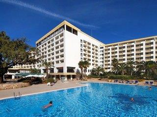 Hotelbild von Alfamar Beach & Sport Resort & Algarve Gardens