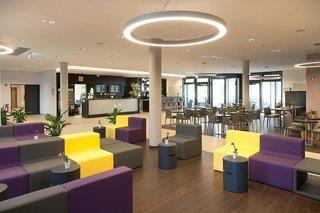 Star Inn Hotel Stuttgart Airport-Messe, by Comfort 3*, Stuttgart ,Nemecko