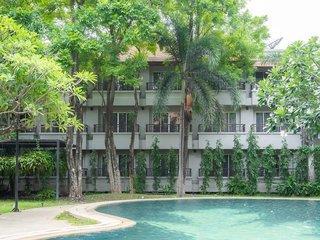 Oun Hotel Bangkok