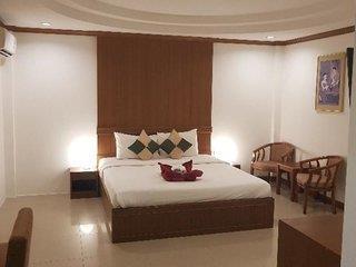 Hotelbild von MVC Patong House