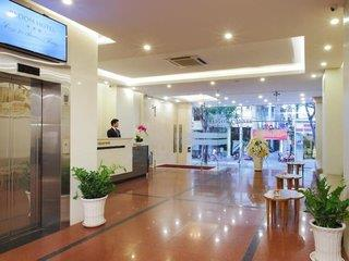 Bloom Saigon Hotel