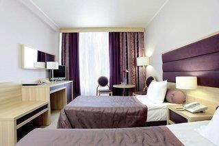 Izmailovo Delta Hotel