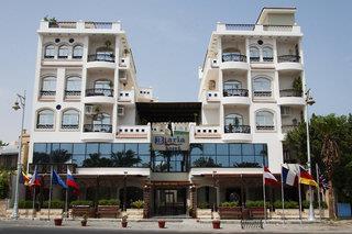Elaria Hotel in Hurghada, Ägypten