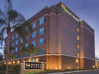 Hotelbild von Hyatt Place at Anaheim Resort/Convention Center