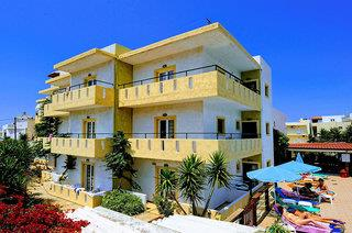 Stelios Apartments - Malia