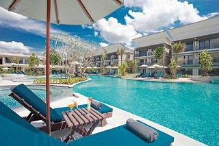 Bangsak Merlin Resort - Bang Sak Beach (Khao Lak)