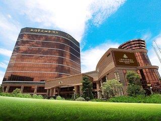 Royal Century Hotel Shanghai 1