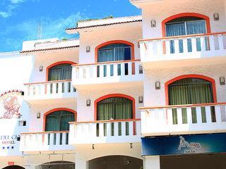 Maya del Centro - Erwachsenenhotel