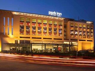 Park Inn By Radisson Gurgaon Bilaspur 4*, Bilaspur (Gurgaon) ,India