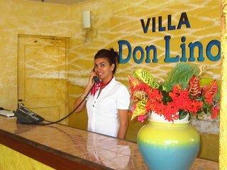 Islazul Villa Don Lino
