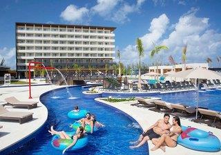 Hotelbild von Royalton Blue Waters