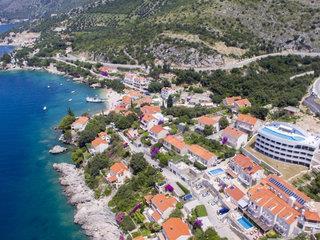 Hotel Villa Paradiso - 1 Popup navigation