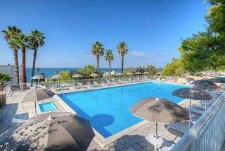 Hotelbild von Grand Hotel Riviera