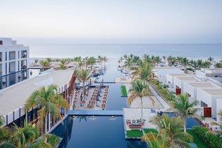 Hotelbild von Al Baleed Resort Salalah by Anantara