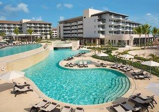 Dreams Playa Mujeres Golf & Spa Resort 5*, Playa Mujeres (Cancun) ,Mexiko