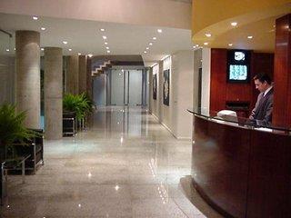 Cristal Palace Hotel - 1 Popup navigation