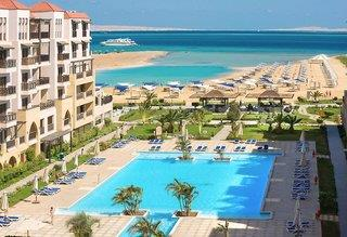 Samra Bay Marina & Spa Resort