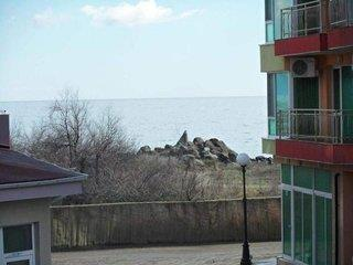 Hotelbild von Beach Aparthotel Salt Lake