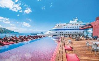 Pestana CR7 Funchal Lifestyle Hotels