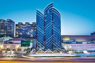 City Seasons Towers Hotel - Dubai