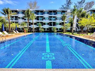 Holiday Inn Express Krabi Ao Nang