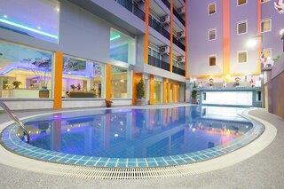 Hotelbild von Chabana Kamala Hotel