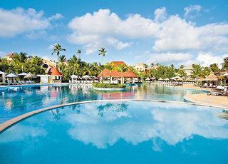 Luxury Bahia Principe Ambar Blue - Erwachsenenhotel