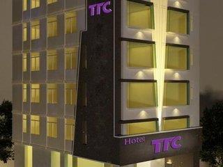 TTC Hotel Deluxe