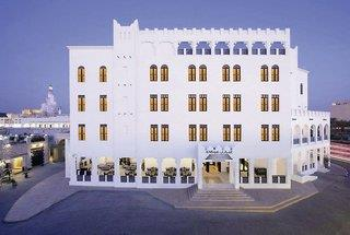Souq Waqif Boutique Hotels Doha