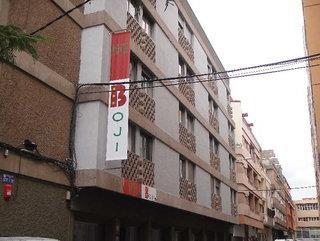 Hotel Boji 3*, Las Palmas ,Španielsko