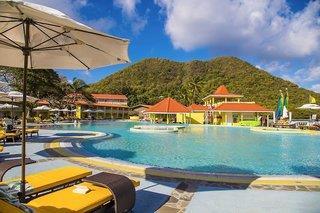 Starfish St. Lucia Resort