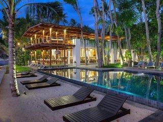 Jeeva Santai Villas Lombok