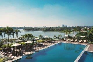 Hotelbild von Melia Yangon