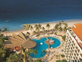 Hotelbild von Sunscape Puerto Vallarta Resort & Spa