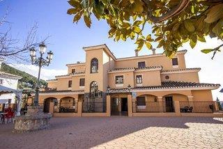 Hotelbild von Sierra Tejeda
