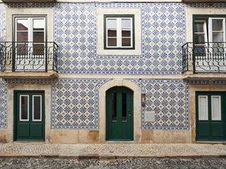 Portugal Ways Alfama River Apartments