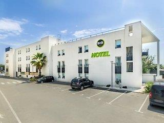 B&B Hotel Cannes la Bocca Plage - 1 Popup navigation