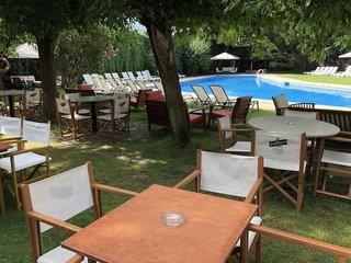 Pessets Hotel Restaurant & Spa