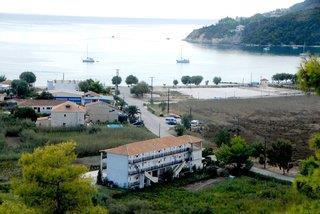 Pension Porto Tsi Ostrias