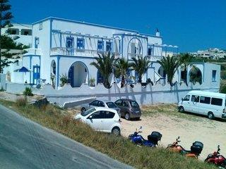 Stavros Villas 3*, Karterados (Insel Santorin) ,Grécko