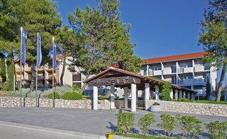 San Marino Sunny Resort by Valamar - Family Hotel Plaza - 1 Popup navigation