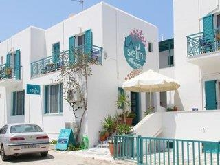 Hotelbild von La Selini Hotel