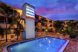 Hotelbild von Ocean Beach Palace Hotel & Suites