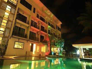 Hotelbild von Di Pantai Boutique Beach Resort