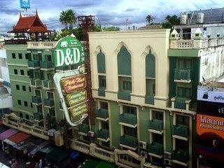D&D Inn Khaosan
