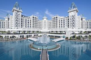 Hotelbild von Granada Luxury Belek