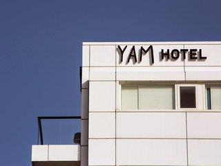 Yam Hotel An Atlas Boutique Hotel