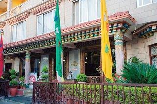 Tibet International Hotel
