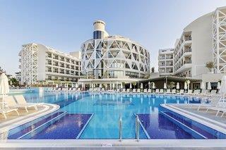 Hotelbild von Side Crown Sunshine
