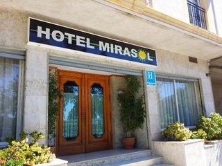 Hotel Mirasol Orgiva